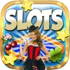 A Super Classic Lucky Slots Game - FREE Spin & Win Game