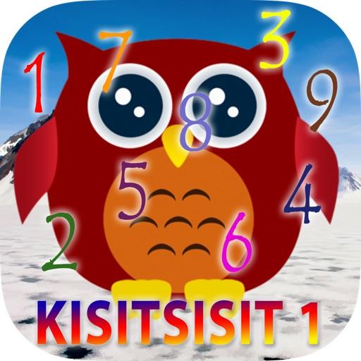 Kisitsisit 1 iOS App