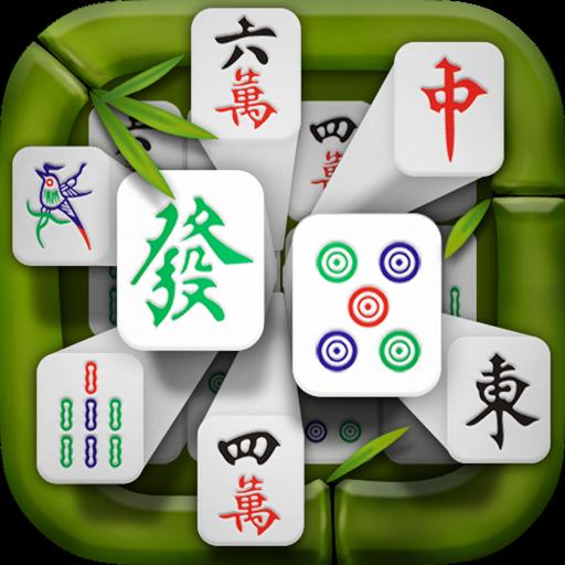 iMahjong - Mahjong Pairs