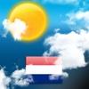 Wetter für die Niederlande