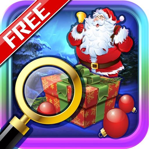 Winter  Story - Christmas Tree Free iOS App