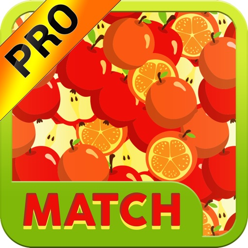 Apples and Oranges PRO - Speedy Paced Puzzle Flurry iOS App