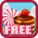 Delicioso dulce Gummy Game new Casino Rich & Juego video Machine Dados Best Craze Pro icon