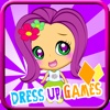 Kids Dress Up Game For Equestria Girl Edition