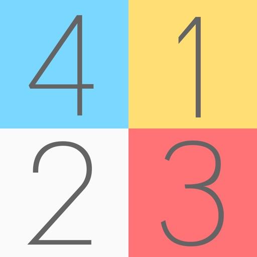 SUDOKU 7 iOS App