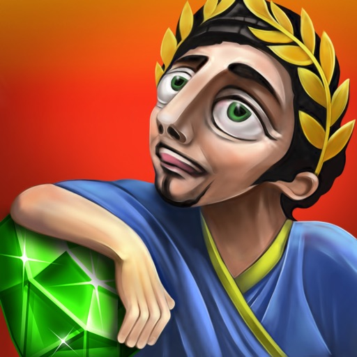Cradle of Rome iOS App