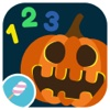 Math Tales – Trick or Treat: Halloween's Math in the Jungle