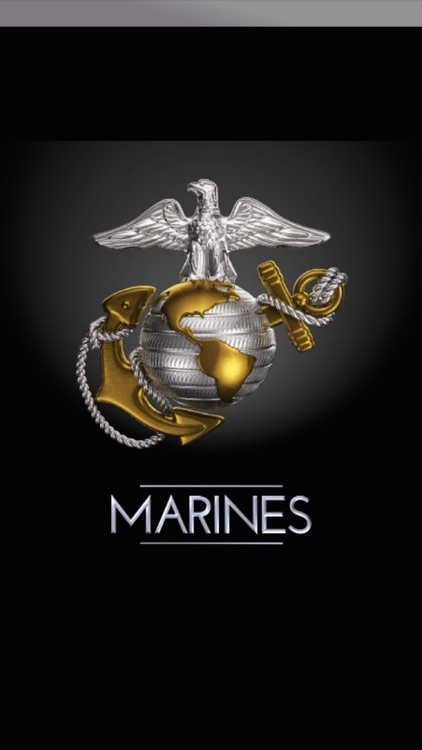 Usmc Lockscreens Marine Corps Wallpapers And Backgrounds By