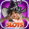 Halloween Witches Party Slots Pro