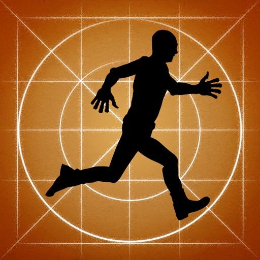 Run on the Ruins - Play extreme free street running and jumping arcade game saga iOS App