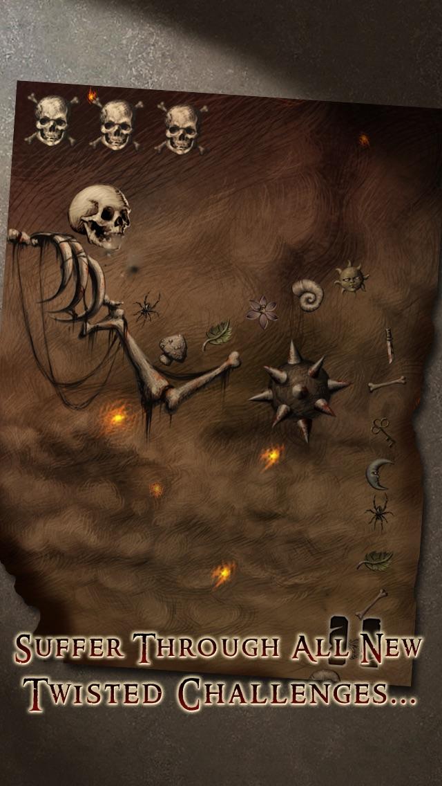 Screenshot #8 for DeathFall HD