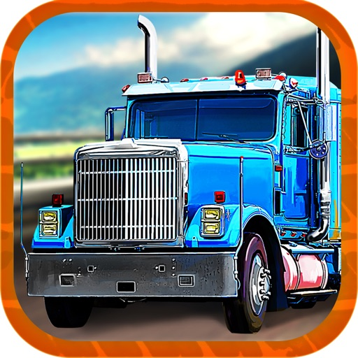 Hill Climber Truck Racing 3D iOS App