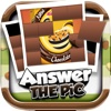 Answers The Pics : Food Trivia Reveal The Photo Free Games