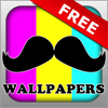 Mustache Wallpapers - FREE Amazing & Unique Backgrounds