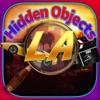 Hidden Objects - LA Celebrity Adventures & Object Time Games