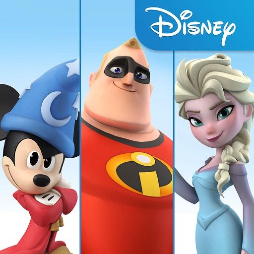 迪士尼无限:玩具盒