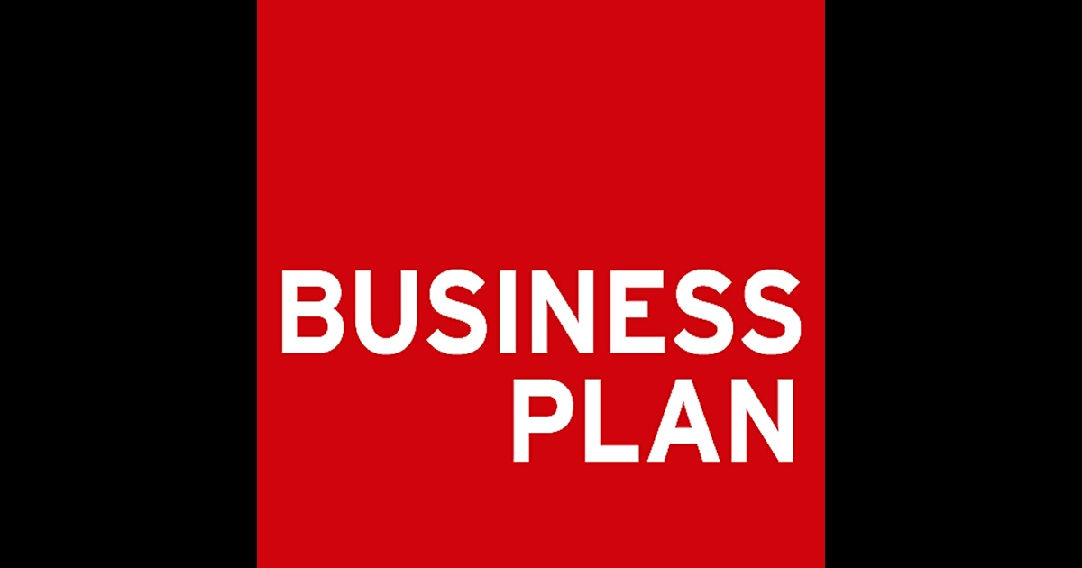 Best business plan app for mac
