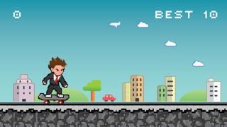 Super Skater FreeСкриншоты 2