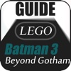 Guide for Lego Batman 3 : Beyond Gotham