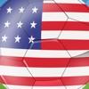 FanPic App Football - 照片的球迷在美國框架