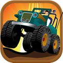 Cool Rally Race Challenge PAID - Fast Jeep Chase Offroad Adventure icon