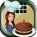 Choco Cake Recipe Cooking icon