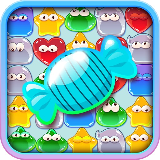 Canday Mania iOS App
