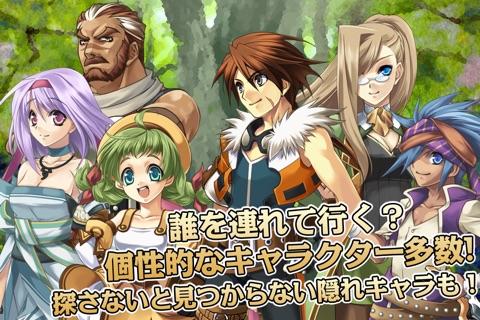 RPG Grinsia screenshot 3