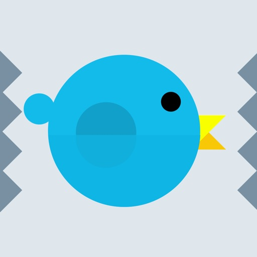 Spit Spike - Wall Clash iOS App