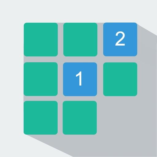 Flipped Numbers - Тренажер памяти