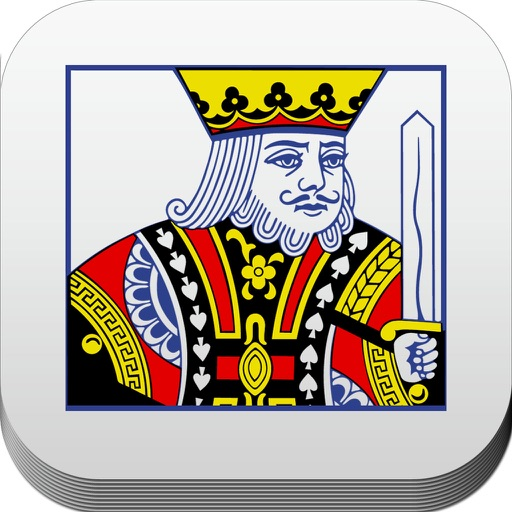FreeCell Solitaire -Free- iOS App