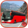 OffRoad Extreme Bus Hill Climb