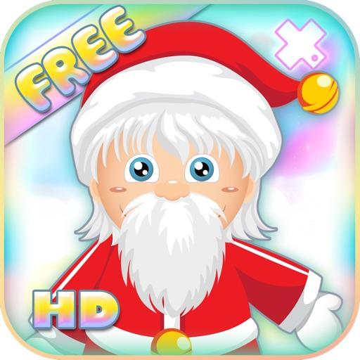 圣诞老人的浮动礼物HD:Santa's Floating Gifts HD