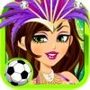 Runway Girl: World Football