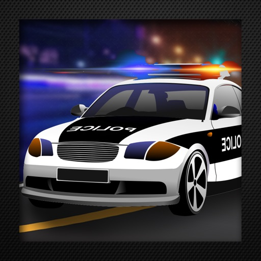 Police Chase - Cops That Smash It iOS App