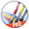My PaintBrush Pro app free for iPhone/iPad