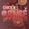 Chick'n Braisé