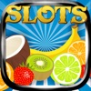 AAA Ace Casino Classic Fruits Slots