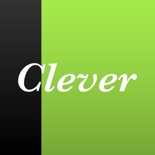 Clever - できる大人のEvernoteクライアント