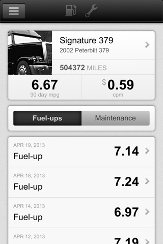 Let's Truck screenshot 3