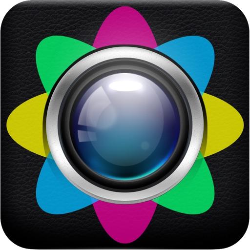 A Insta PicFx Beautiful Camera Icon