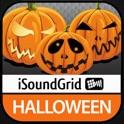 isoundGrid Halloween for iPad icon