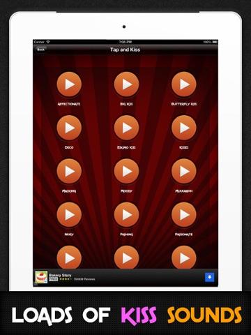 Kiss-Mania Скриншоты8