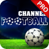Football Channel Pro - Watching K+, tv online, video clip, review on mobile Wiki