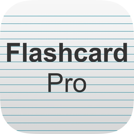 Flashcard Pro