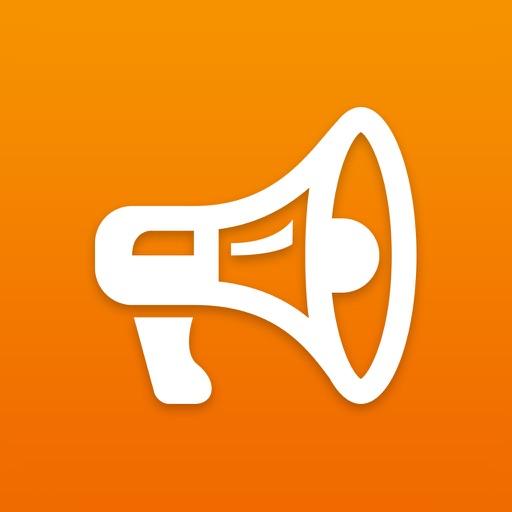 Group Notifier iOS App