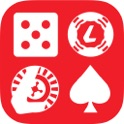Ladbrokes Games - Play Blackjack, Roulette, Slots and get great bonuses and jackpots! icon