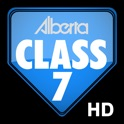 Class 7 Driving Test Alberta HD - LearnPlaydrive icon