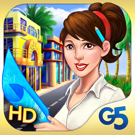 迈阿密海滩度假村HD:Build It! Miami Beach Resort HD (Full)