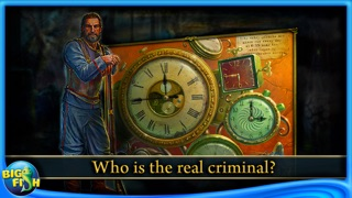 Edgar Allan Poe's The Masque of the Red Death: Dark Tales - A Hidden Object Adventure-1